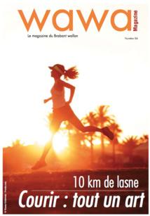 WaWa Magazine n°4 - Juillet 2013