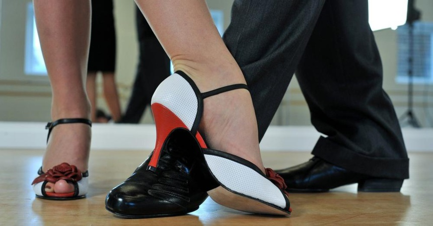 Initiation gratuite au tango argentin