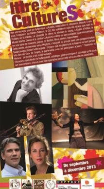 Ittre Cultures - 44 événements culturels en 4 mois