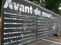 Initiative insolite à ITTRE ! Avant de mourir, je veux...