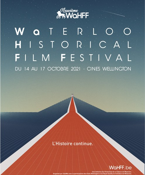 Waterloo: 9e Waterloo Historical Film Festival