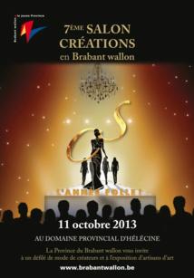 Salon Création en Brabant wallon 2013