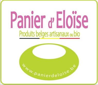 Panier d'Eloise - Des produits 100% belges !