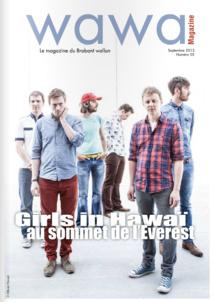 WaWa Magazine n°5 - Septembre 2013