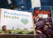 La Biosphère - le grand marché bio ouvert sept jours sur sept et situé à Dion Valmont