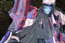 Halloween - 13ème édition cette année au Bois des Rêves le 30 octobre à partir de 17h30