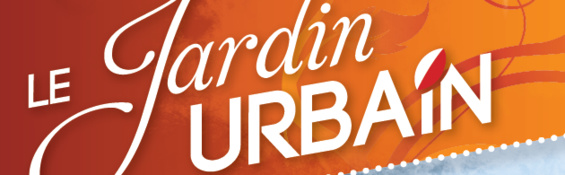 Wavre : Le jardin urbain d'hiver