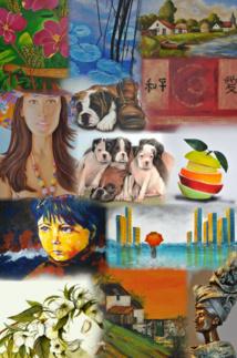 """Wavre : L'Association Libre d'Artistes Européens asbl - """"Rencontre avec les Artistes"""""""