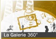 Galerie 360 ° (Braine-l'Alleud)