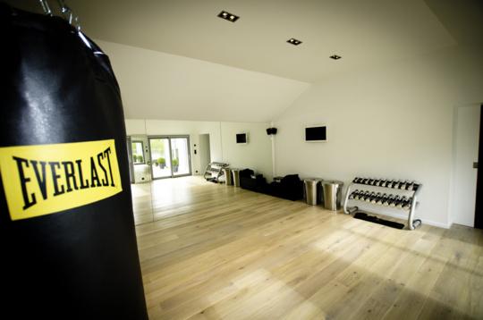 Coaching Lasne : Home Fit Home (Entrainement sportif individuel et coaching sportif en Brabant wallon)