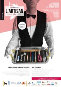 Brabant Wallon : 9ème édition de la vitrine de l'artisan