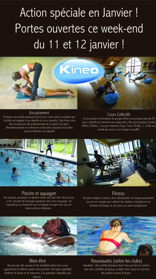 Portes Ouvertes chez Kineo ce week-end !