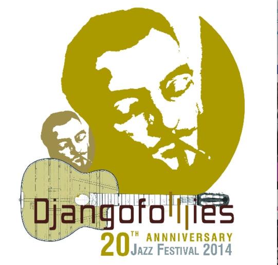 Festival Djangofolllies 2014