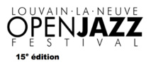 Louvain-La-Neuve : OPEN JAZZ festival