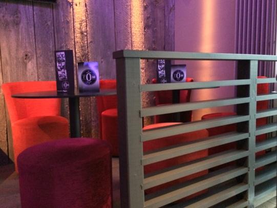 Hamme Mille : L'O Bar, votre nouveau bar lounge
