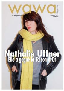 WaWa Magazine n°6 - Novembre 2013