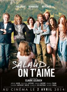 """Louvain-La-Neuve 29 mars : """"Salaud, on t'aime"""": avant-première & rencontre avec des membres de l'équipe du film"""