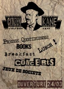 """Un nouveau café """"culturel"""" à Wavre ?"""