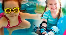 Les stages pour enfants en Brabant wallon