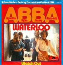 """""""ABBA & Waterloo : les coulisses d'une victoire"""""""