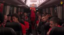 On l'attendait, le voilà, le clip complet de Stromae pour les Diables Rouges !