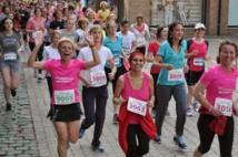 Waterloo Womanrace : Courez, trottez ou marchez… l'important est de se solidariser !