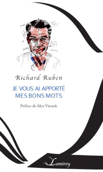 Richard Ruben, citoyen de l'humour