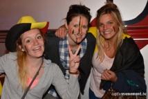 Les photos de Belgique - USA à Wavre !