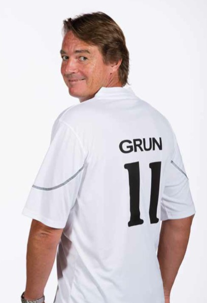 La Hulpe : Georges Grün a encore la pêche... à la mouche