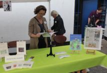 Waterloo : Grande brocante de livres et portes ouvertes à la bibliothèque communale