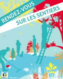 Wavre : Opération « Rendez-vous sur les Sentiers », le week-end des 18 et 19 octobre 2014.
