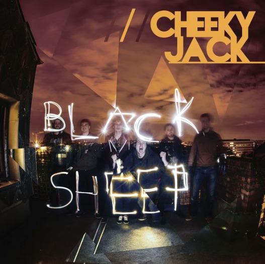 BLACK SHEEP  L'incoyable clip en animation de Cheeky Jack !