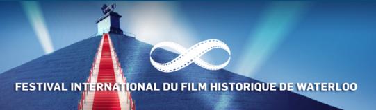 2ème Festival International du Film Historique de Waterloo