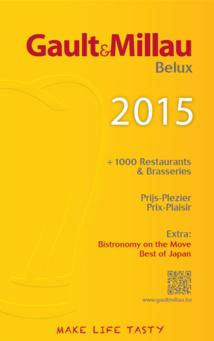Gault&Millau 2015 : Tout le classement du Brabant wallon !