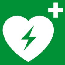 12 défibrillateurs installés à Wavre