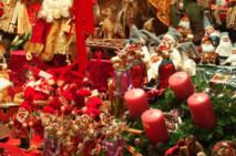 Marché de Noël de Villers-la-Ville