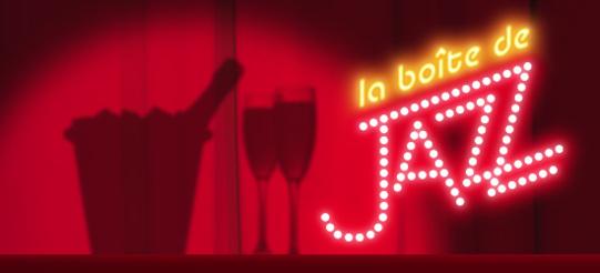 La Boite de Jazz à Waterloo !