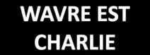 Wavre est Charlie