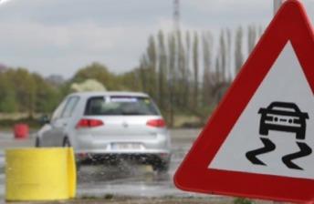 """Waterloo : """"Conduire n'est pas un jeu"""" - Trucs et astuces pour anticiper les dangers de la route"""