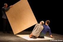 « Yosh » du Théâtre de l'Envi (Genappe)