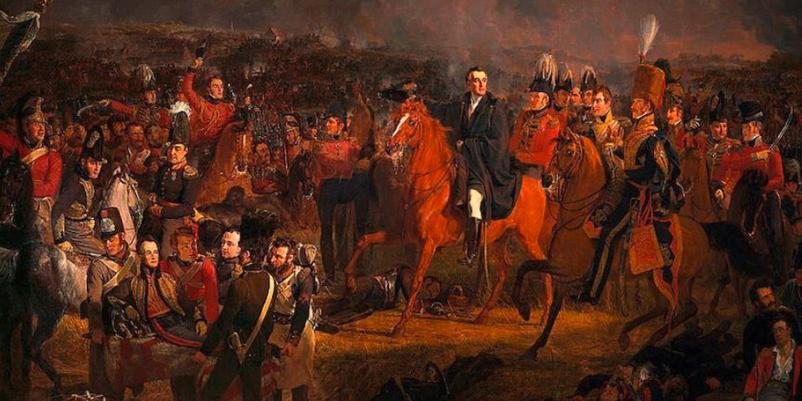 Waterloo 2015 : Le prince d'Orange sera incarné par Eric Edelman