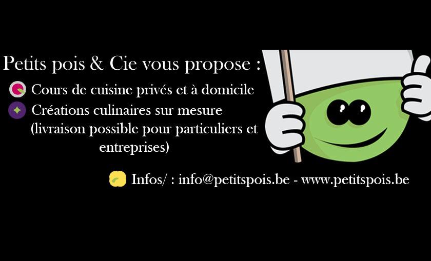 Wavre : Cours de cuisine libanaise !