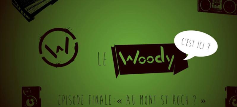 9ème Woody Woodstock, « Ça va déménager grave au Parking St Roch ! »
