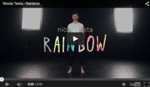 La vidéo de la semaine : Nicola Testa - Rainbow