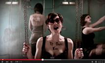Ce mercredi c'est Rock and Girls, regardez cette vidéo !