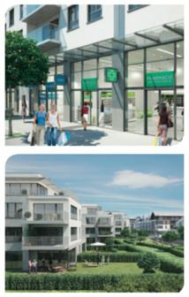 Immobilier de qualité à Genval et à Lasne !