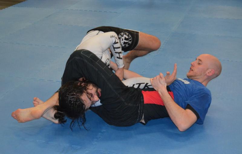 Fight-Off Wavre : Embouteillage sur le ring… (Boxe - Krav Mag - MMA - Wavre - Brabant wallon)