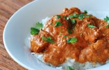 Wavre : Cours de cuisine indienne !