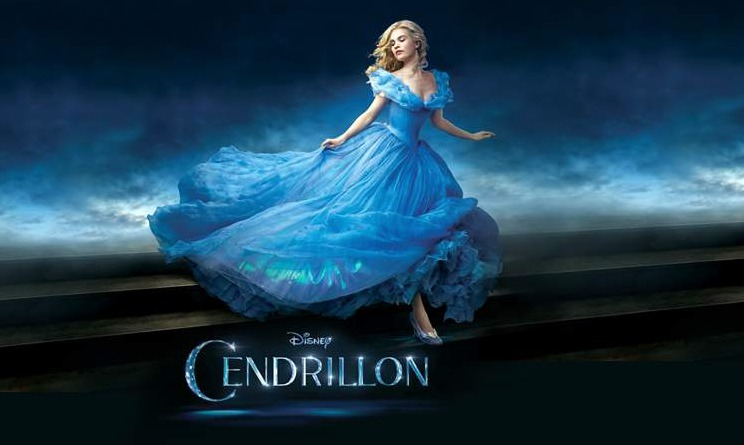 Media Markt : Inscriptions pour le prochain Saturday Kids 'Cendrillon' du 5 septembre – 15h00
