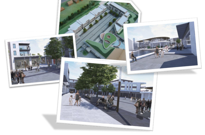 « Cœur de ville de Waterloo »  : les avancées de ce projet-phare